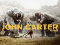 John Carter wallpaper 1