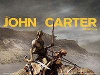 John Carter wallpaper 2
