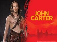 John Carter wallpaper 3