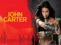 John Carter wallpaper 4