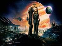 Jupiter Ascending wallpaper 1