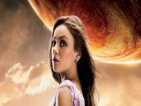 Jupiter Ascending wallpaper 2