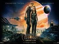 Jupiter Ascending wallpaper 5
