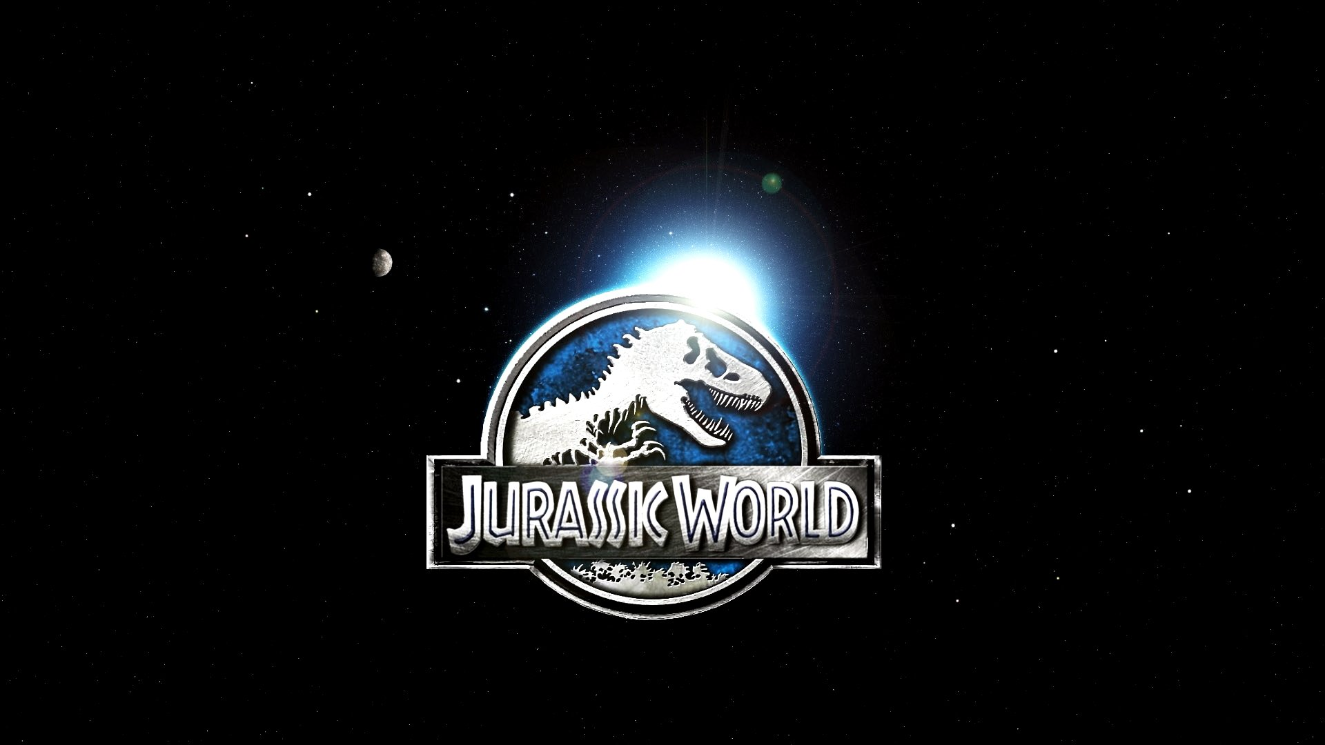 Jurassic World wallpaper 3