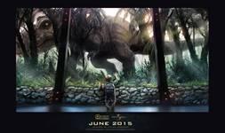 Jurassic World wallpaper 10