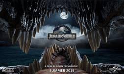 Jurassic World wallpaper 11