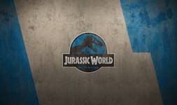 Jurassic World wallpaper 2