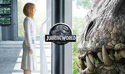 Jurassic World wallpaper 9