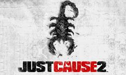 Just Cause 2 wallpaper 3