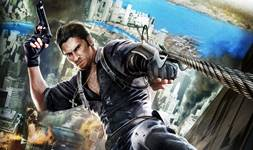 Just Cause 2 wallpaper 4