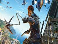 Just Cause 3 wallpaper 1