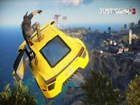 Just Cause 3 wallpaper 3