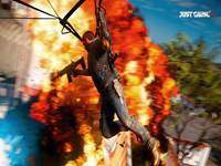 Just Cause 3 wallpaper 4