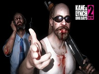 Kane and Lynch 2 Dog Days wallpaper 1