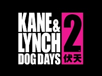 Kane and Lynch 2 Dog Days wallpaper 2