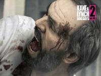 Kane and Lynch 2 Dog Days wallpaper 3