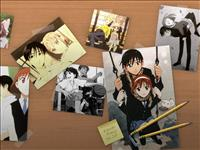 Kare Kano wallpaper 5