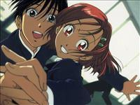 Kare Kano wallpaper 6