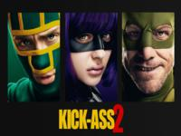 Kick Ass 2 wallpaper 1