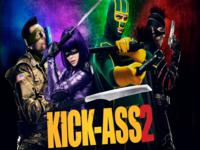 Kick Ass 2 wallpaper 2