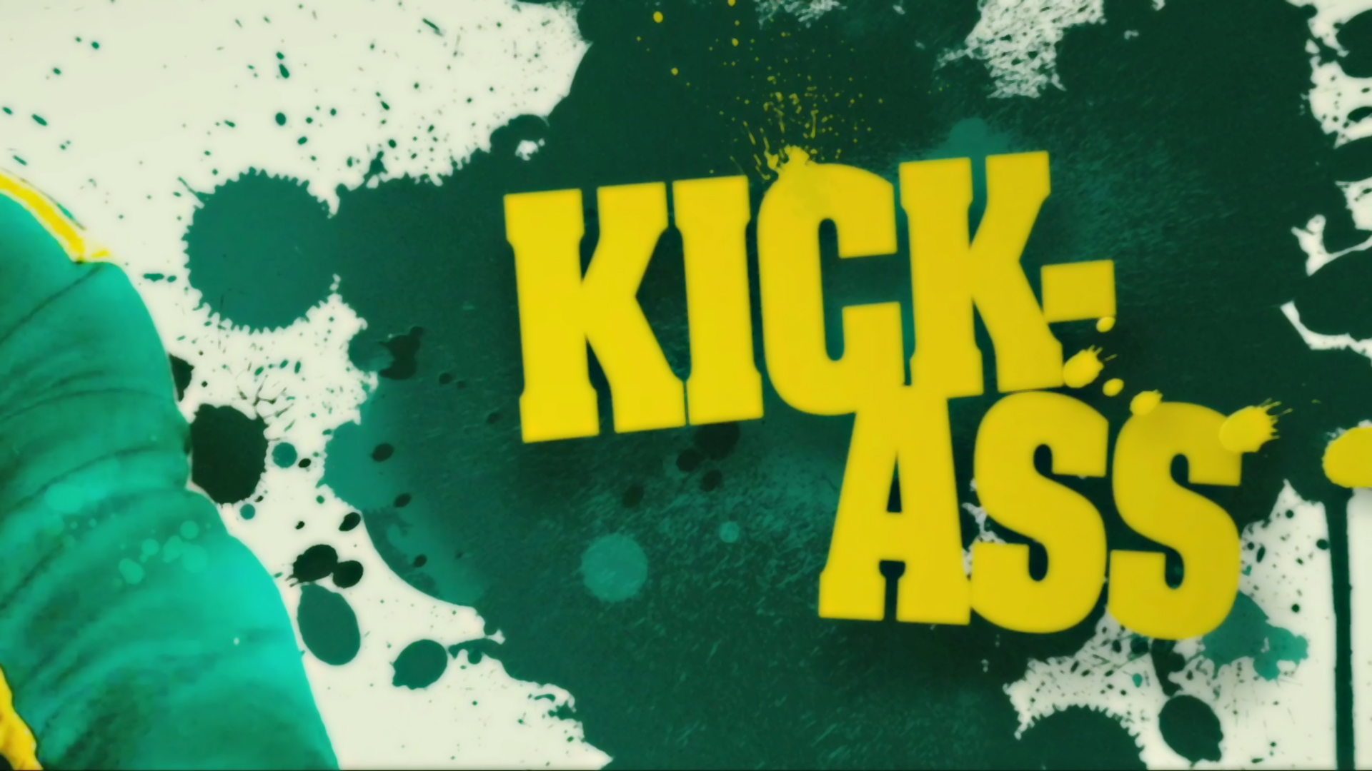 Kick ass desktop backgrounds — 1
