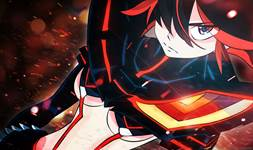 Kill La Kill wallpaper 1