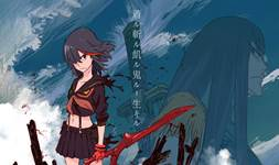 Kill La Kill wallpaper 5