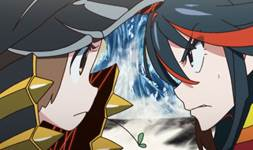 Kill La Kill wallpaper 9