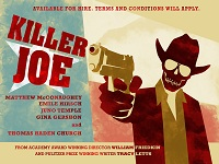 Killer Joe wallpaper 1