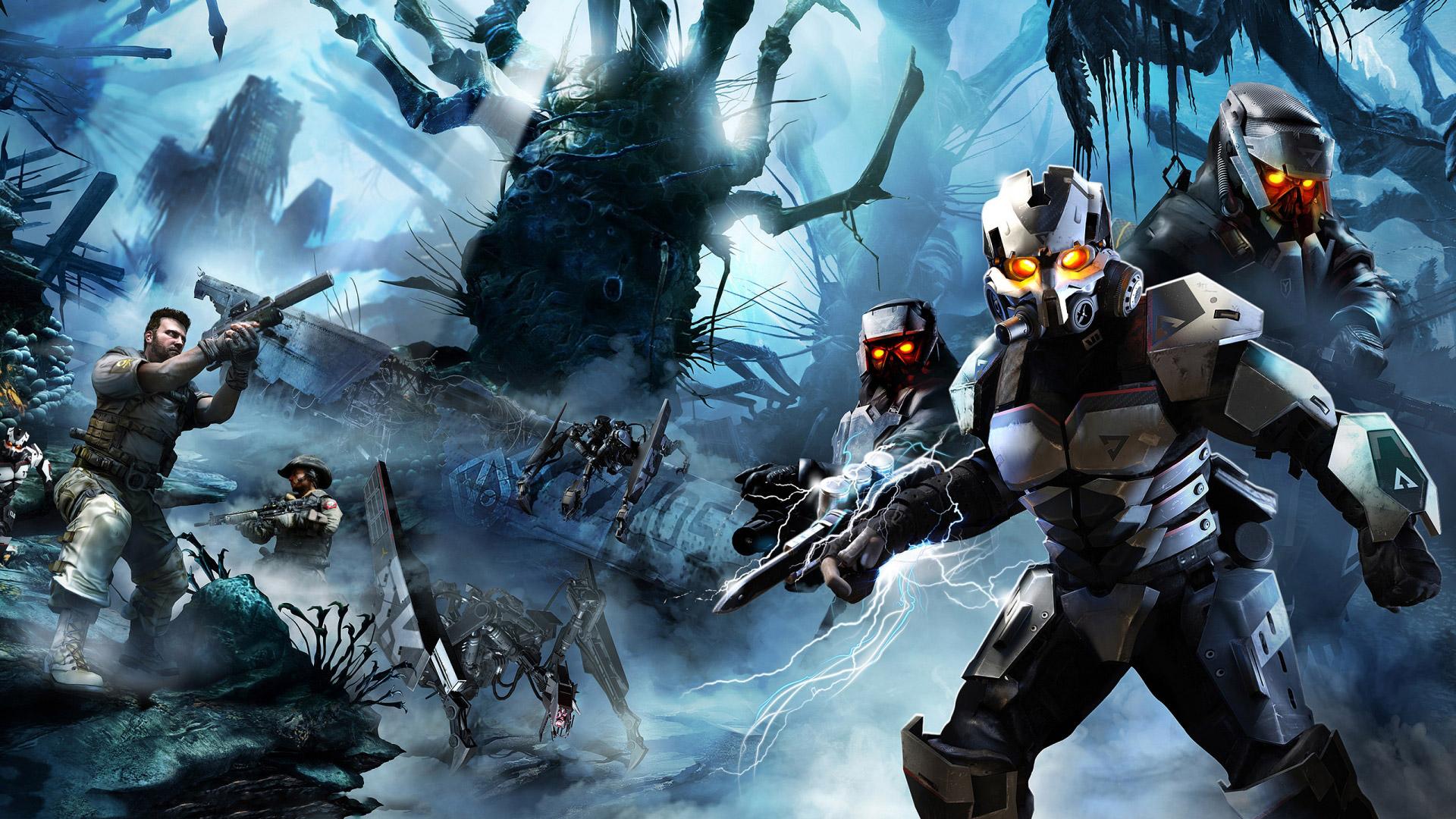 Killzone 3 wallpaper 1