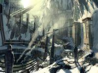 Killzone 3 wallpaper 3