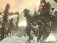 Killzone 3 wallpaper 8