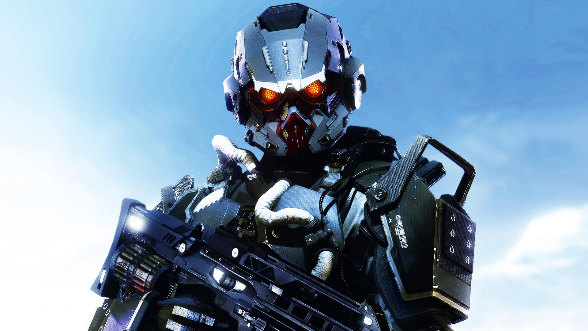 Killzone Shadow Fall wallpaper 15