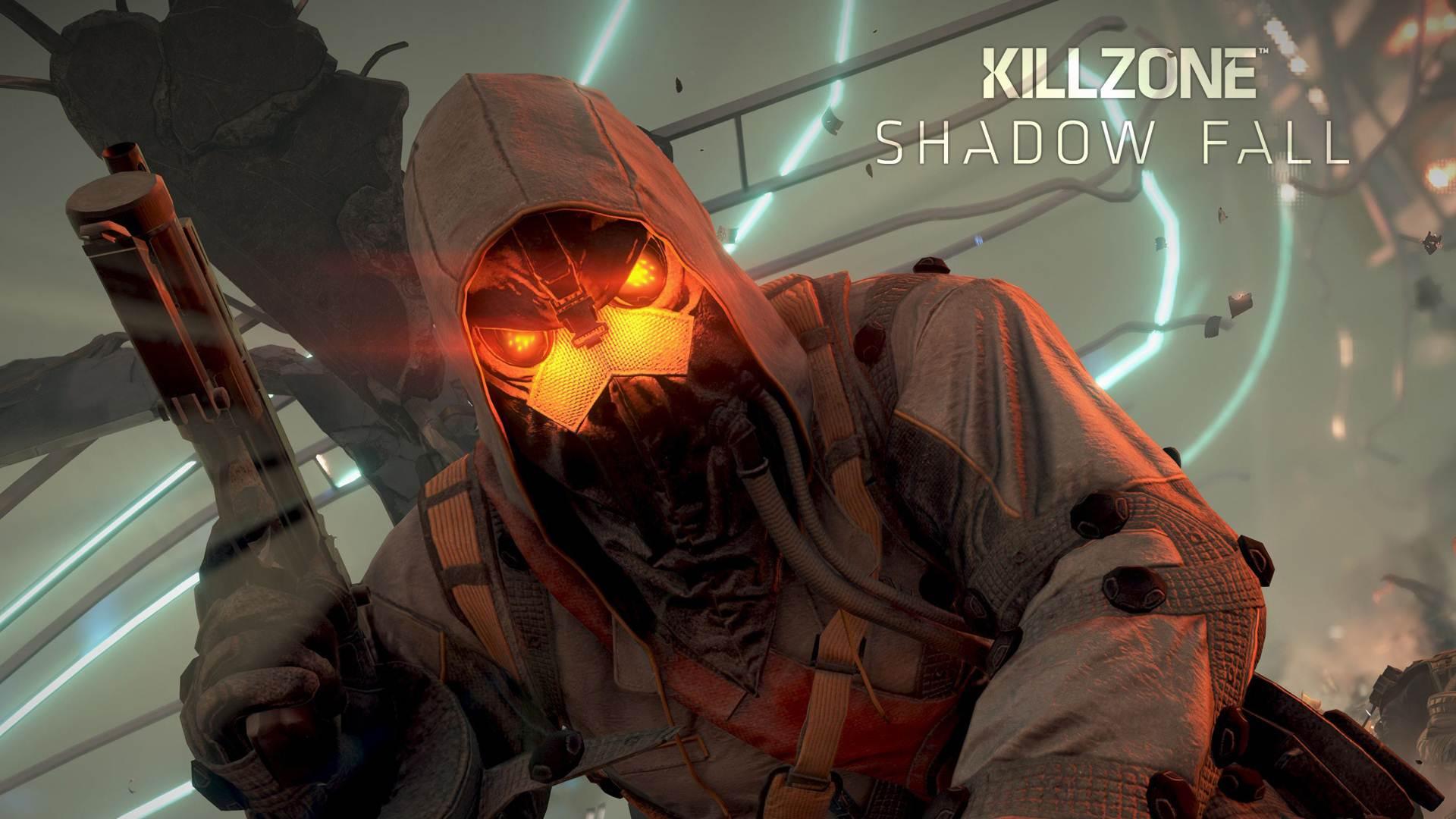 Killzone Shadow Fall wallpaper 2