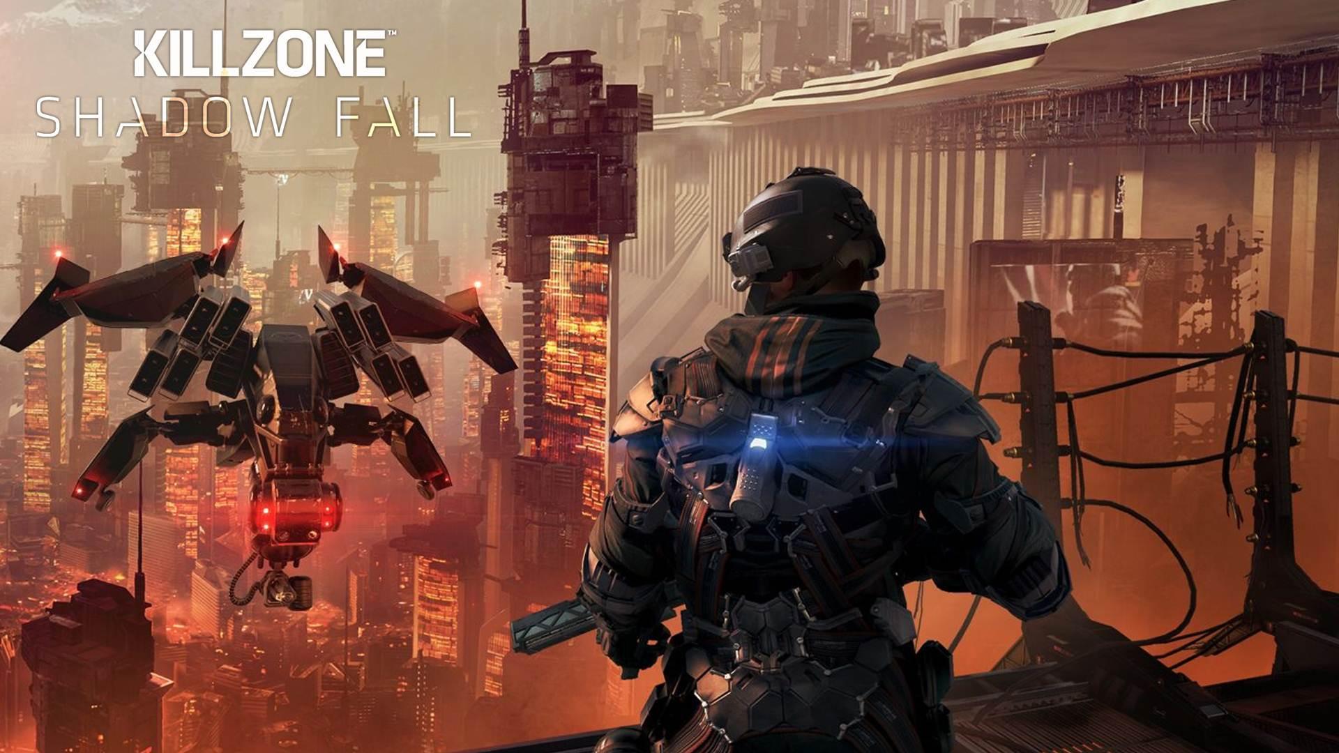 Killzone Shadow Fall wallpaper 9