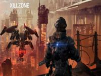 Killzone Shadow Fall wallpaper 9