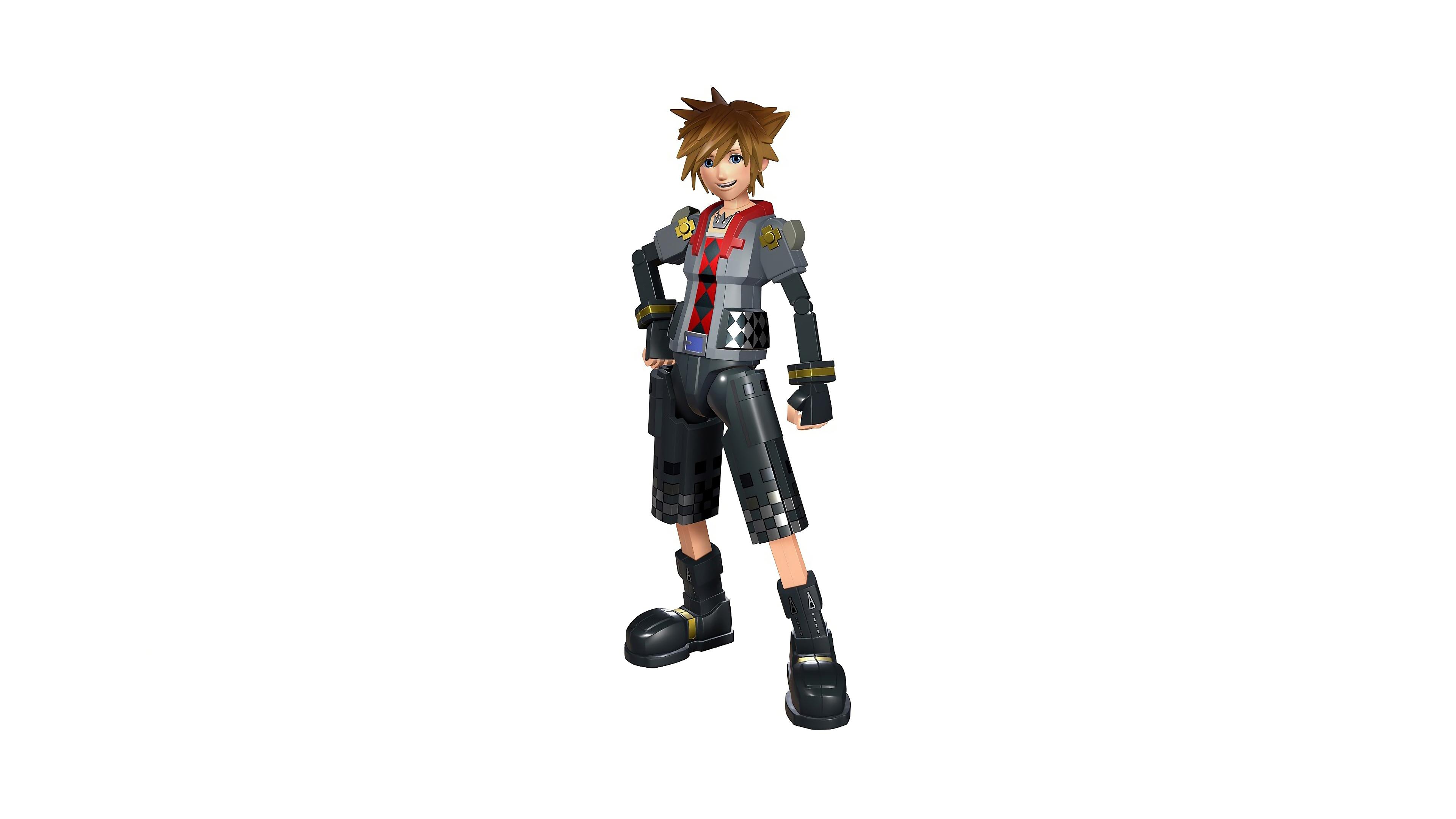 Kingdom Hearts 3 background 13