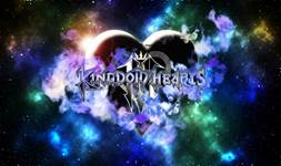 Kingdom Hearts 3 background 27