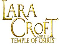 Lara Croft and The Temple of Osiris wallpaper 2