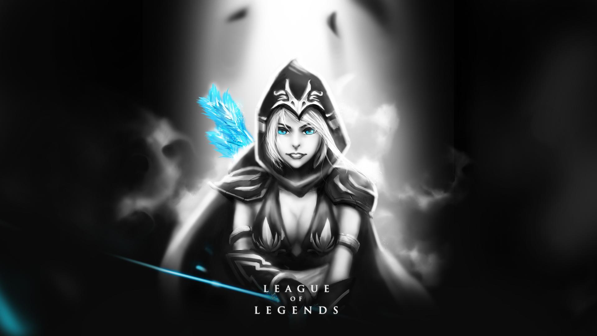 League of Legends wallpaper 102
