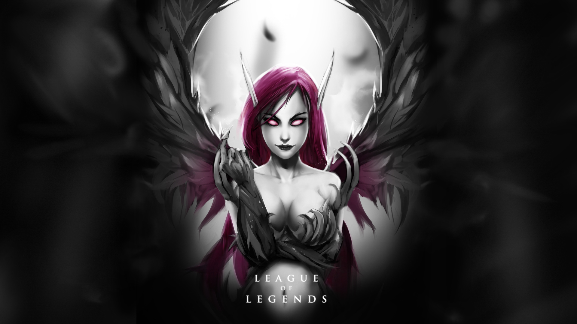 League of Legends wallpaper 103