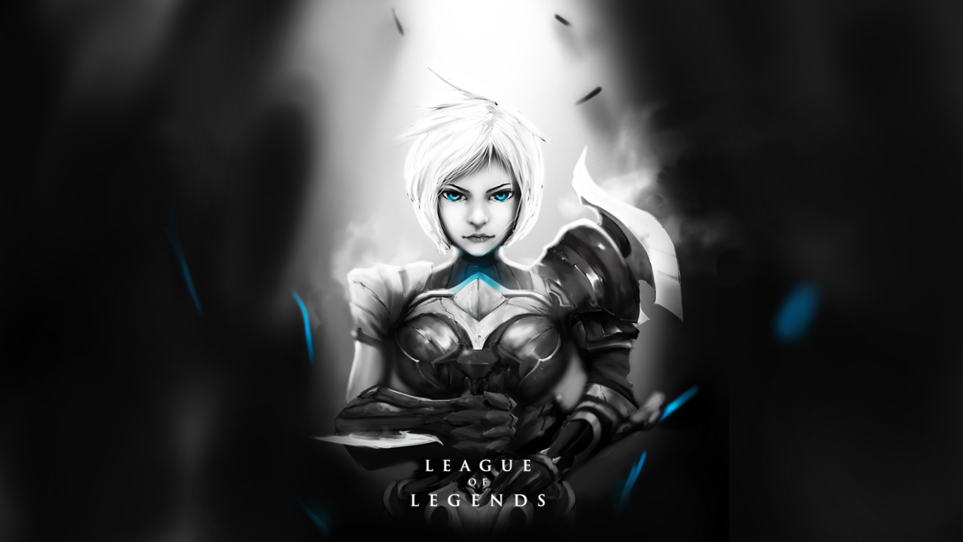 League of Legends wallpaper 104