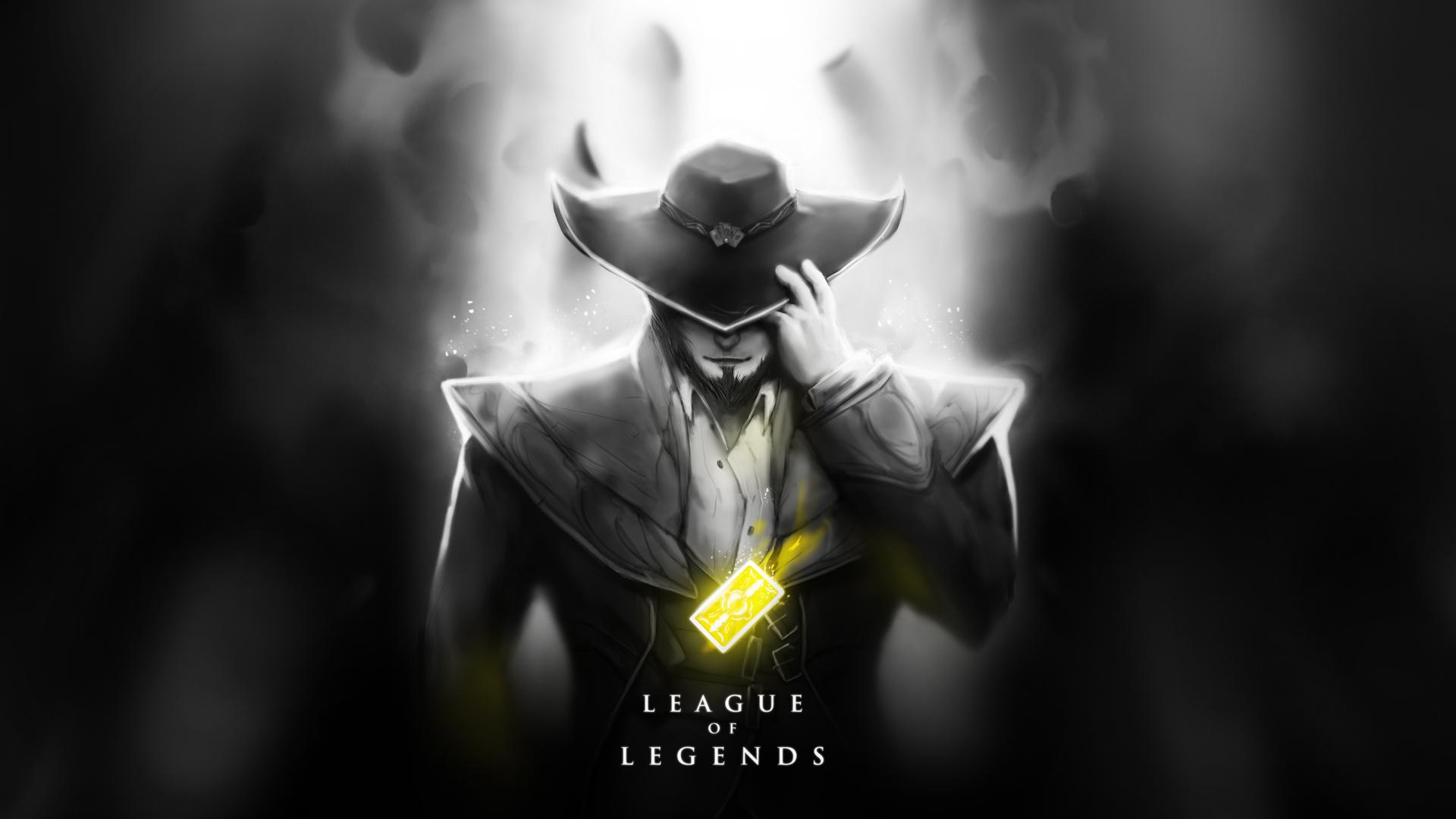 League of Legends wallpaper 106