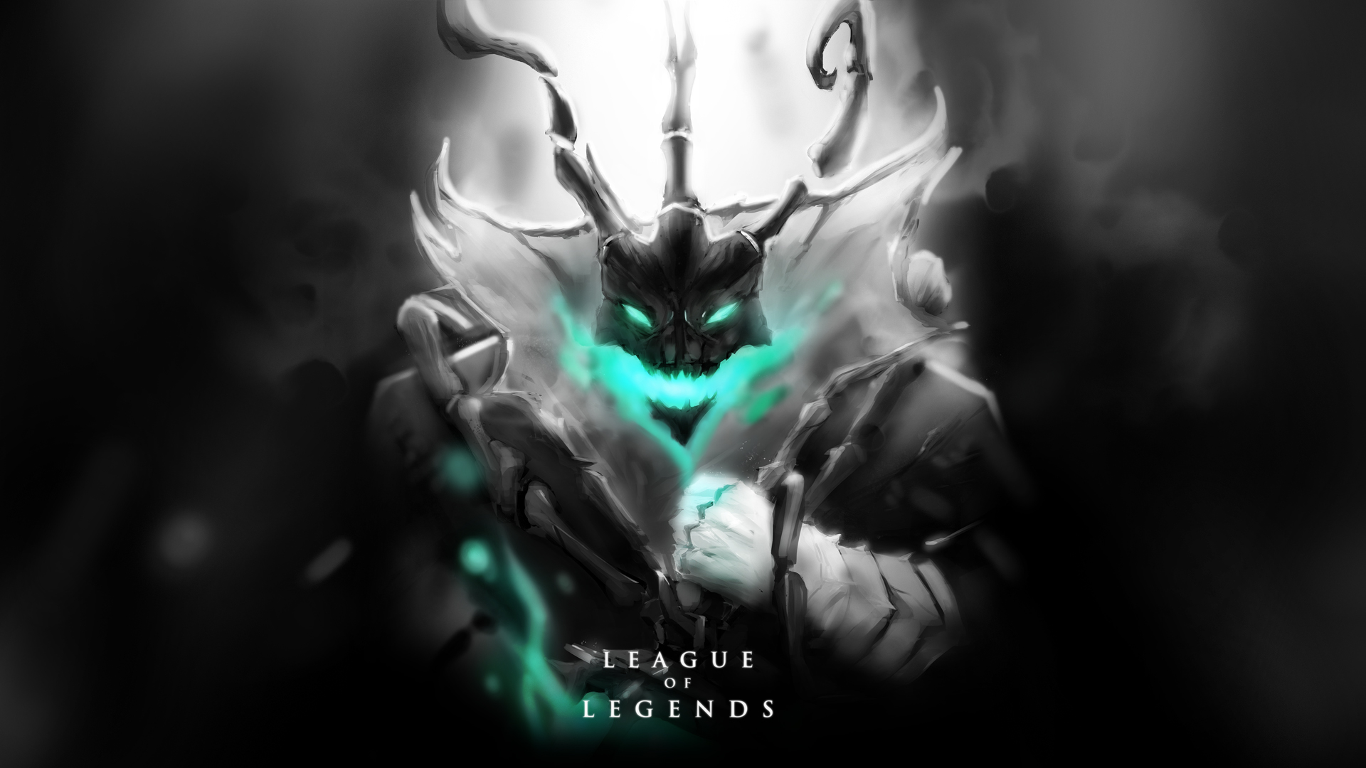 League of Legends wallpaper 107