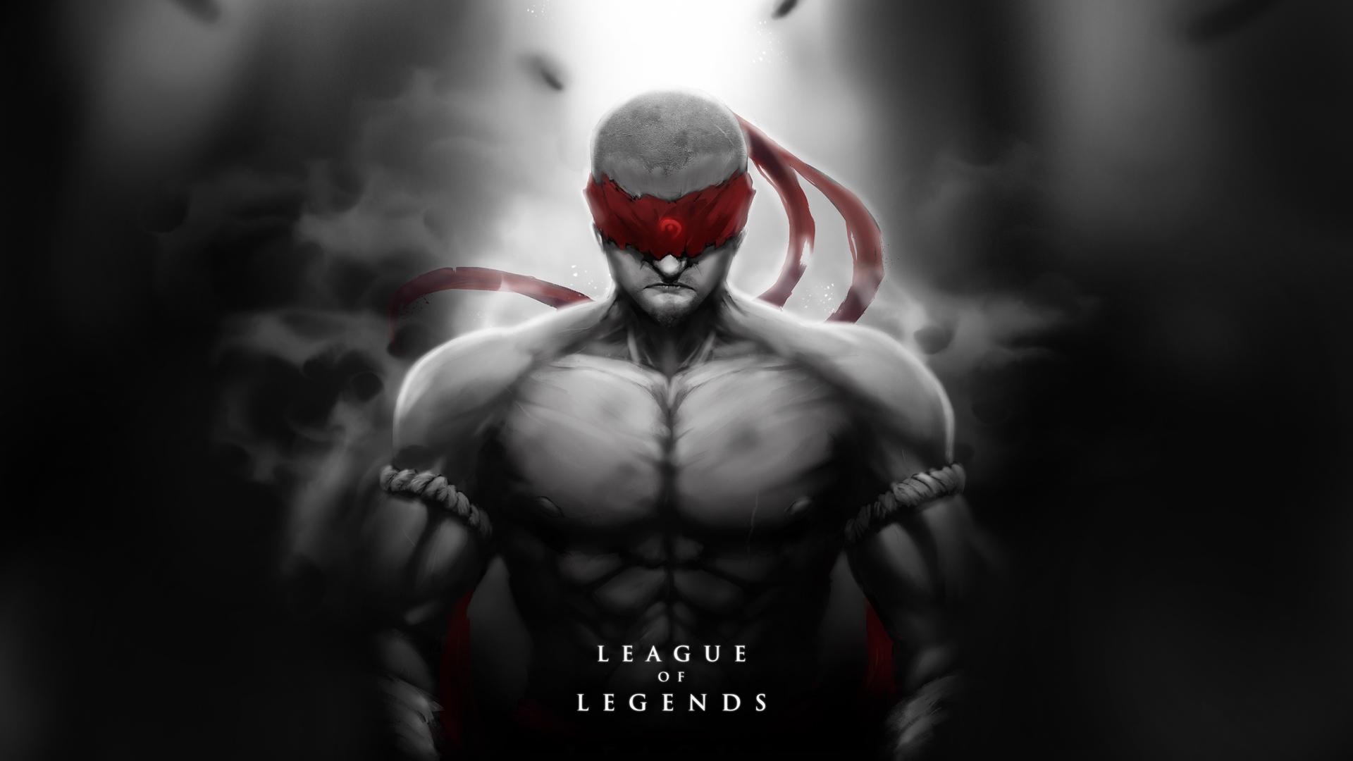 League of Legends wallpaper 108