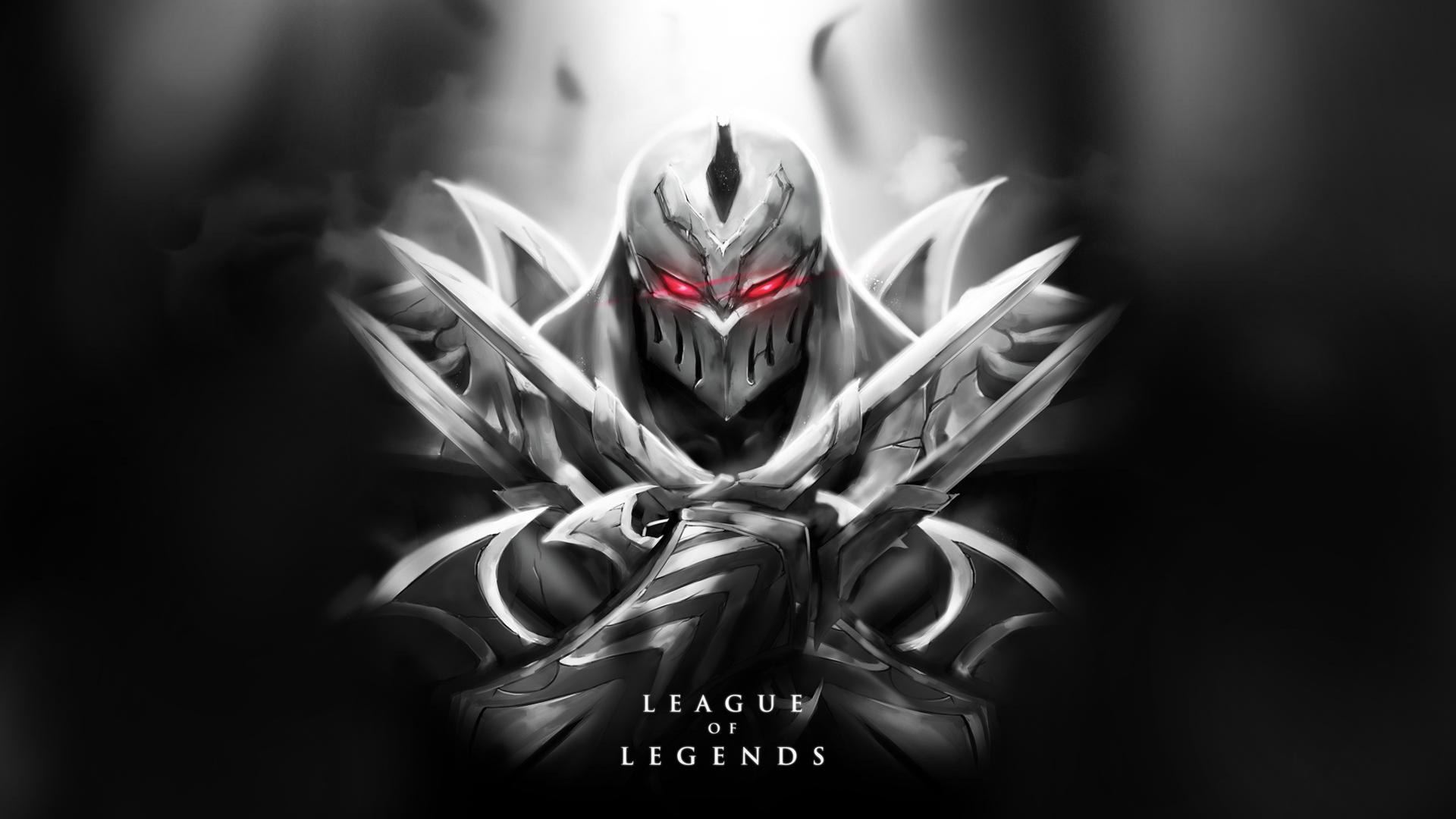 League of Legends wallpaper 109