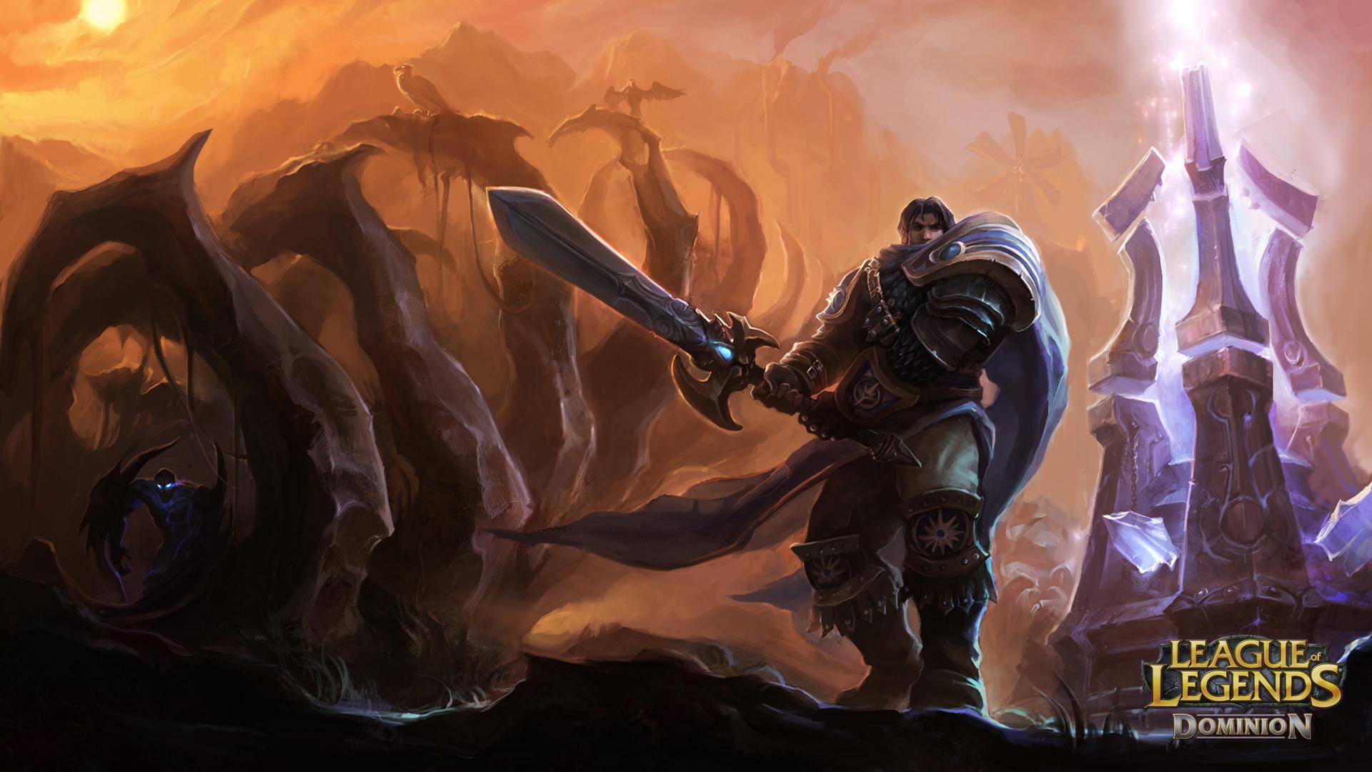League of Legends wallpaper 11