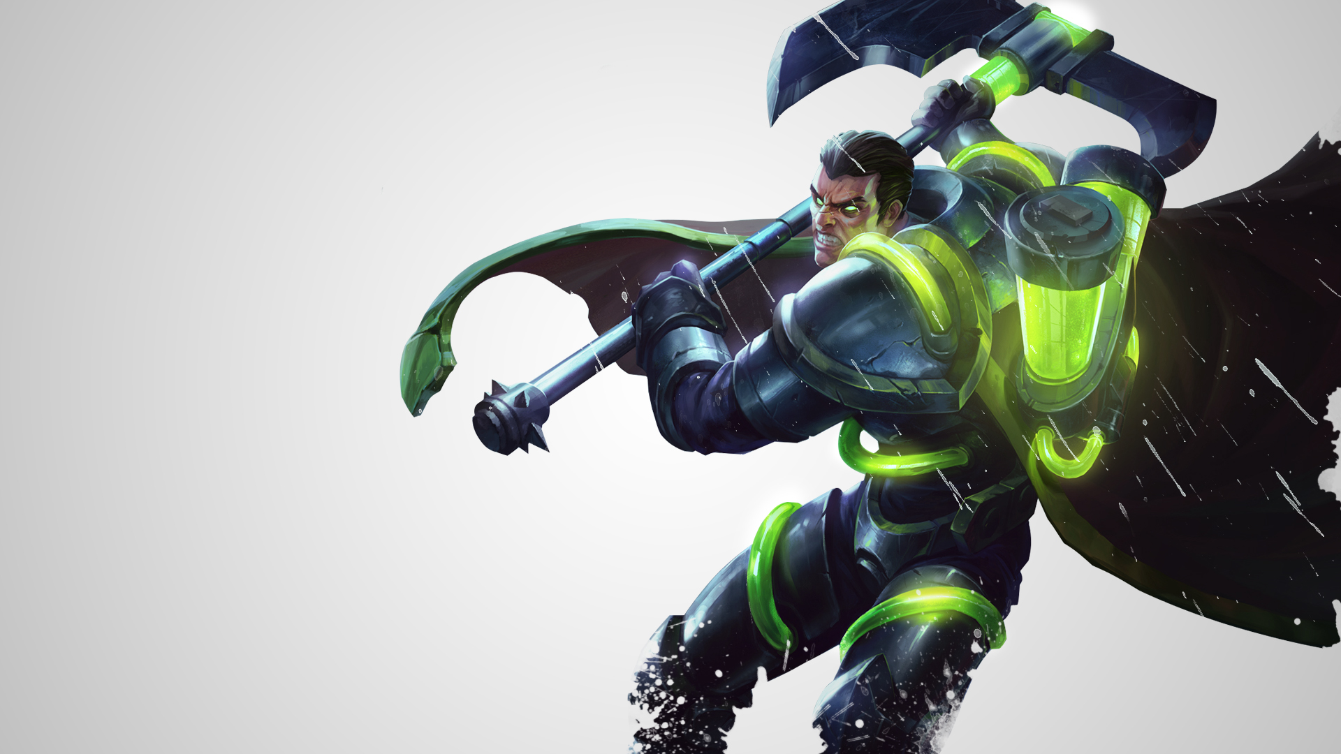 League of Legends wallpaper 112