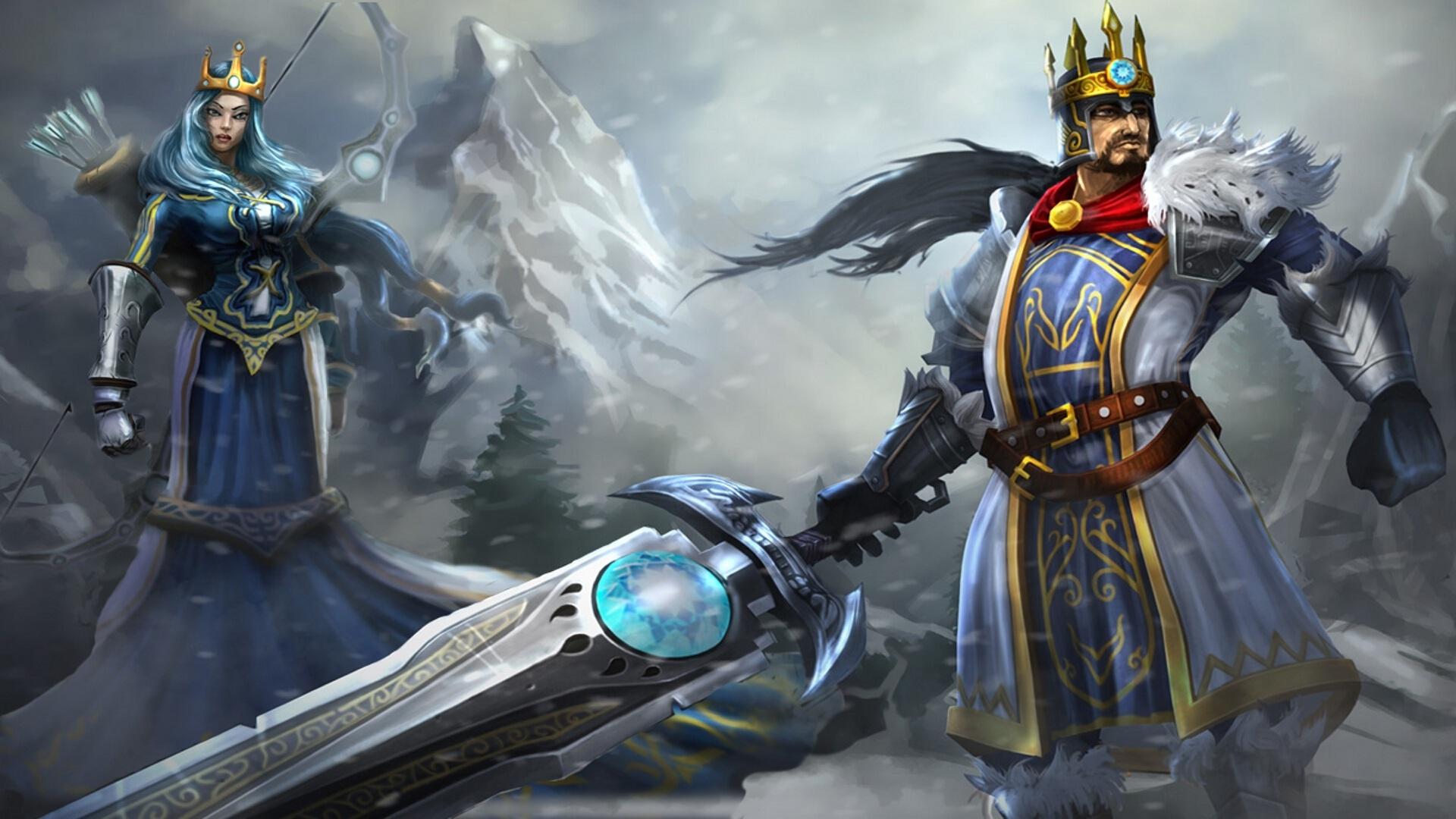 League of Legends wallpaper 113