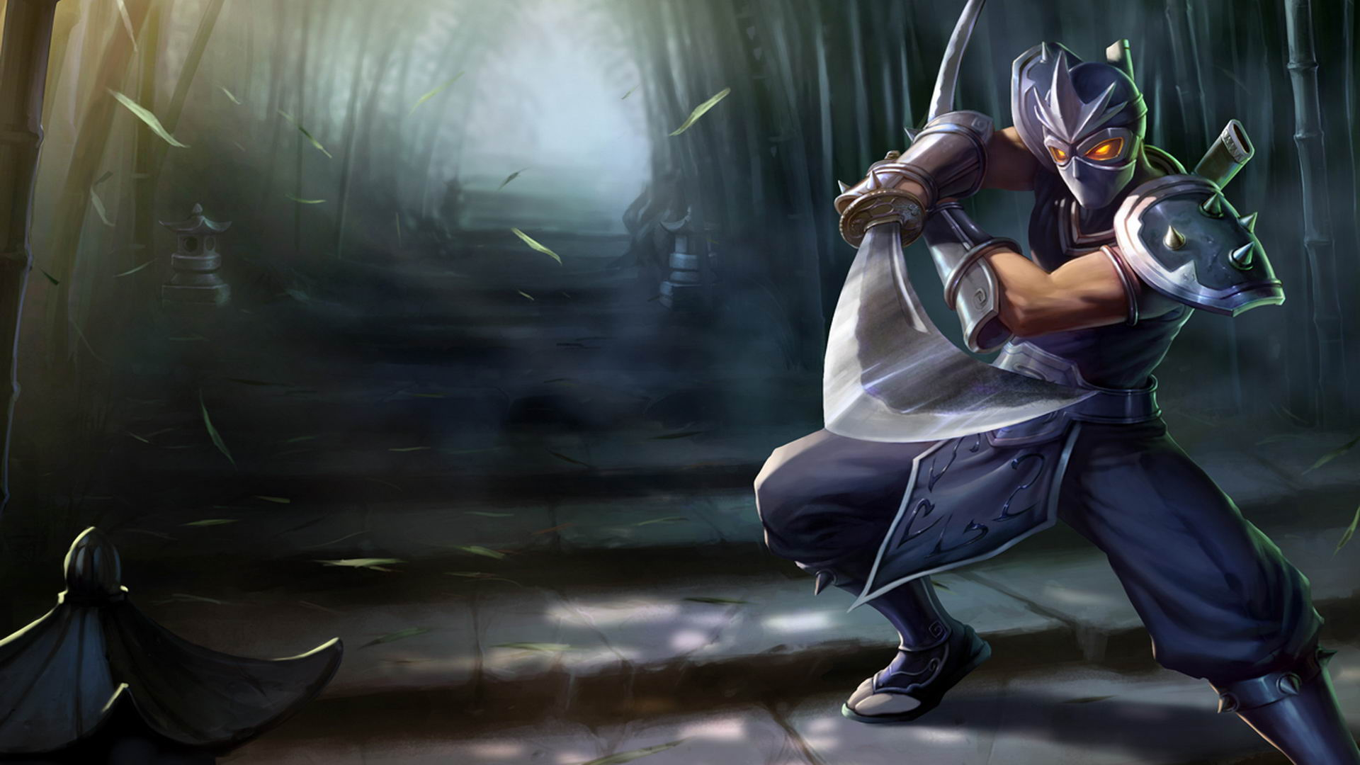 League of Legends wallpaper 118